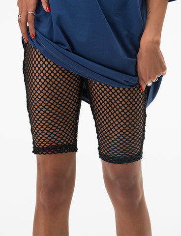 SLOW MOVER MESH SHORTS