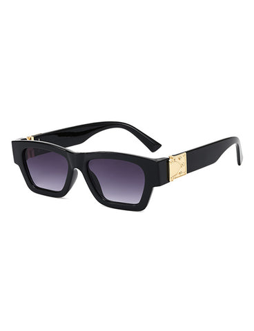 MIDAS SHADES - BLACK