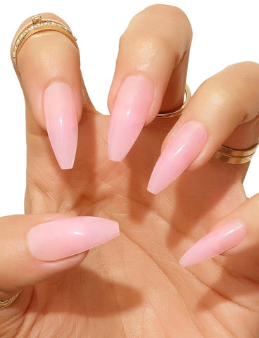 TRE SHE FALSE NAIL SET - MOCHI