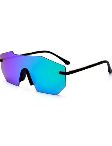 MY LIMITS SHADES - BLUE