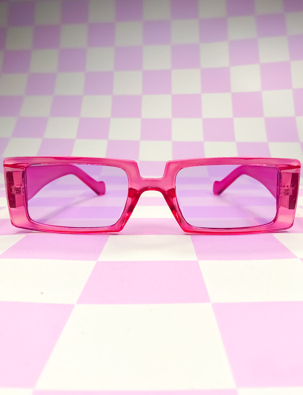 NEON DREAM SHADES - PURPLE