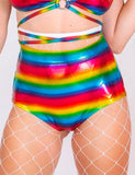 HOT SHORTS - OVER THE RAINBOW