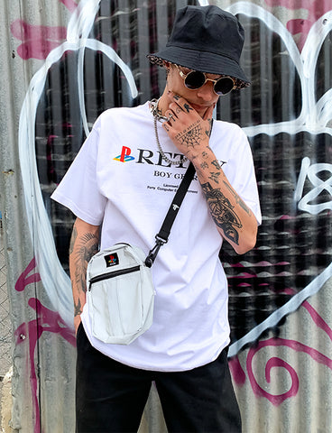 PRETTY BOY PRADA TEE