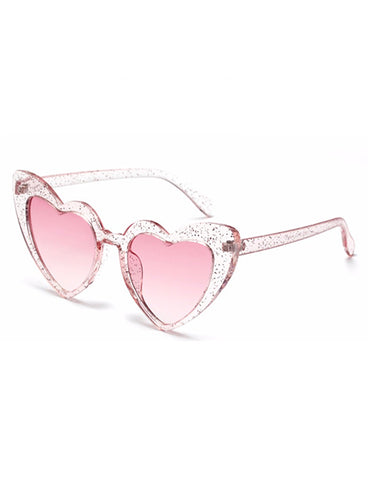 LOOK OF LOVE SHADES - PINK