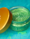 PIXIE GREEN BIODEGRADABLE HAIR GLITTER GLUE
