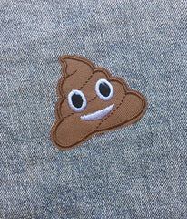 POOPIE PATCH