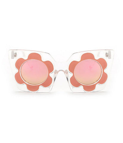 FLOWER POWER SHADES - PINK
