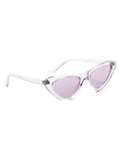 UNDERGROUND SHADES - CLEAR PURPLE