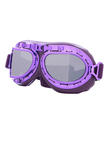 DOOF GOGGLES - PURPLE