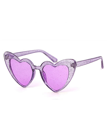 LOOK OF LOVE SHADES - PURPLE