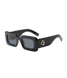 PUSH SHADES - BLACK