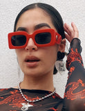 PUSH SHADES - RED
