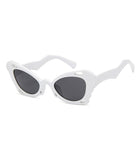 FANCY AF SHADES - WHITE