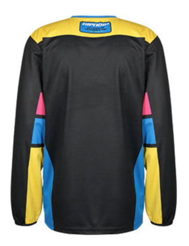 RACING TEAM LONG SLEEVE JERSEY