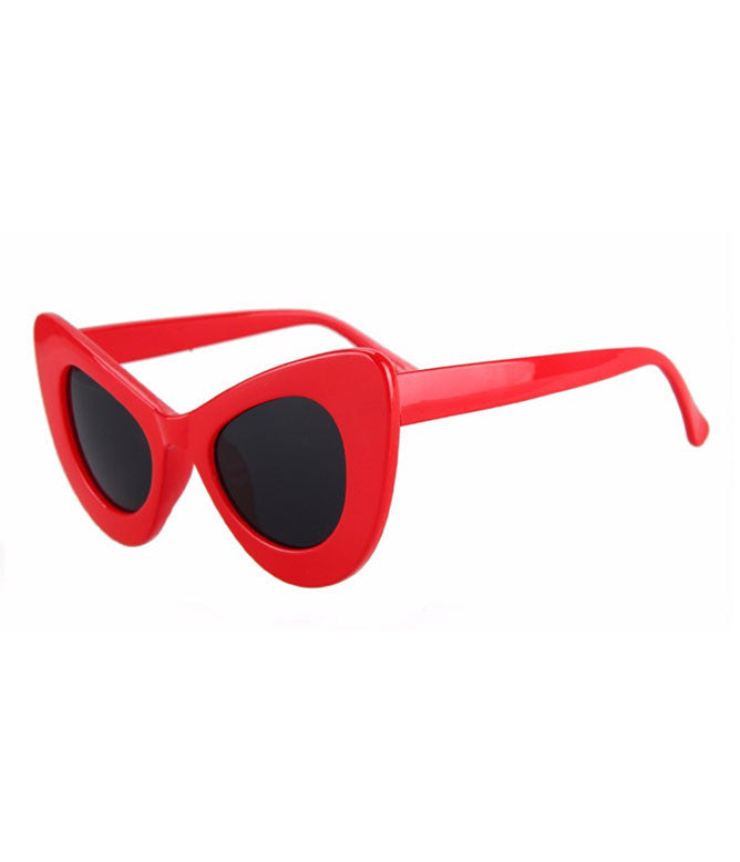 YAS KWEEN SHADES - RED