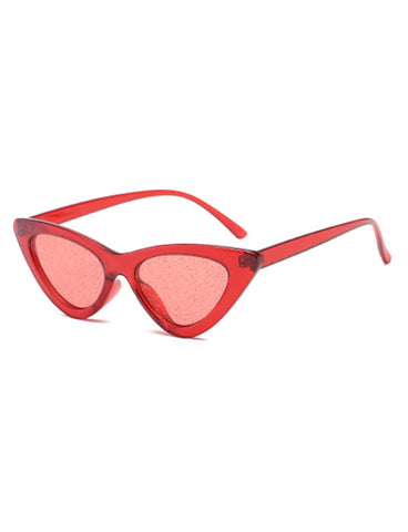 CONTROL SHADES - RED