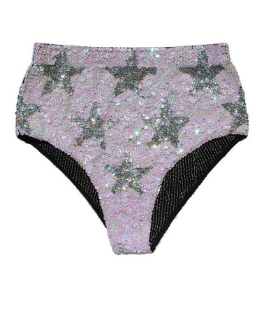 Cosmic Cowgirl Hot Pants