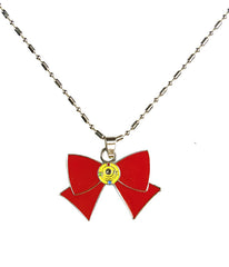 SAILOR MOON BOW CHAIN NECKLACE