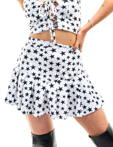 SHIVON SKIRT - STAR GAZING