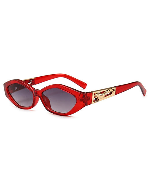 SHOW OFF SHADES - RED