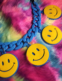 HAPPY DAYS NECKLACE