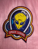 SPACE LEGEND PATCH