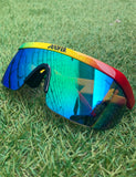 SPEED RACER SHADES - RAINBOW