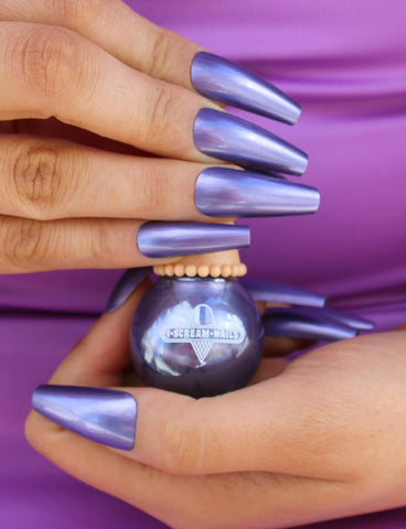 SPOIL YOURSELF ROTTEN NAIL POLISH