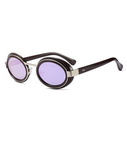 TECHNO SHADES - PURPLE LENS