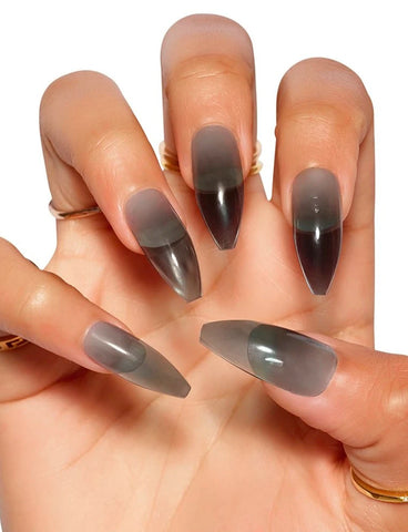 TRE SHE FALSE NAIL SET - TOKE