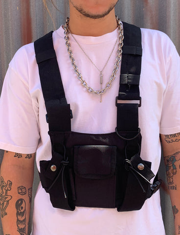 TOUGH GUY UTILITY VEST