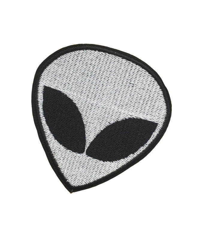 TRUTH IS OUT THERE PATCH