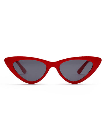 UNDERGROUND SHADES - RED