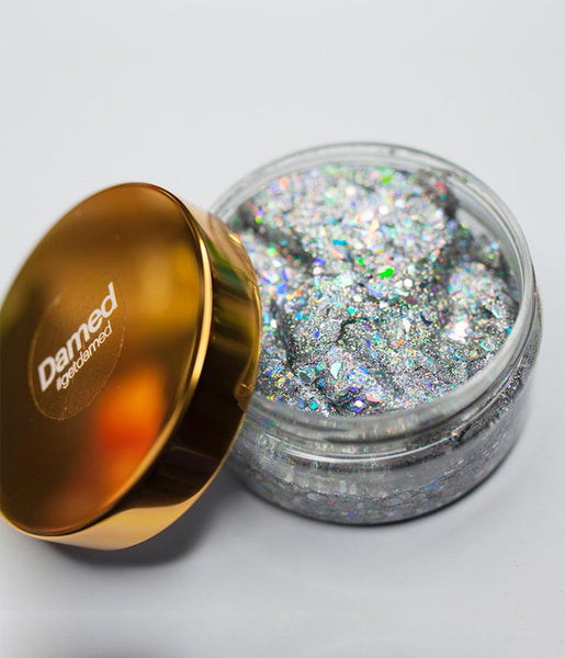 *EXCLUSIVE* GLITTER ROOTS POPPING CANDY HAIR GEL (TRAVEL SIZE) *PRE ORDER*