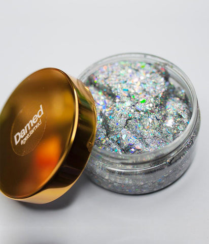 *EXCLUSIVE* GLITTER ROOTS POPPING CANDY HAIR GEL (TRAVEL SIZE)