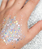 *EXCLUSIVE* POPPING CANDY COSMETIC GLITTER GLUE