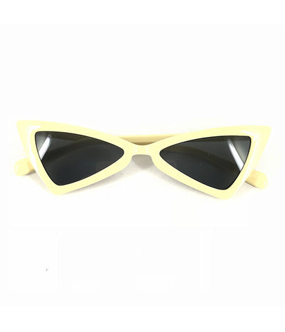 YOUR MOVE SHADES - YELLOW/BLACK