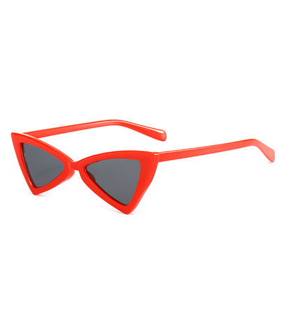 YOUR MOVE SHADES - RED/BLACK