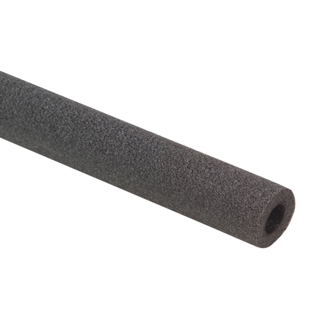 Insulating Foam Pipe Covers, Pack of 4 Sticks