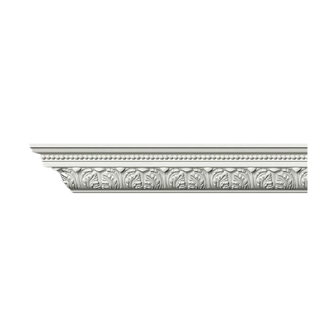 Lancrest-Acanthus Leaf - 6 Molding