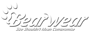 Bearwear - Men's Clothing from XXL to 8XL