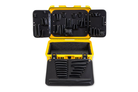Master Tool Kit 3 box and pallet only