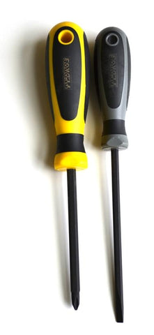Screwdriver set - 2pcs