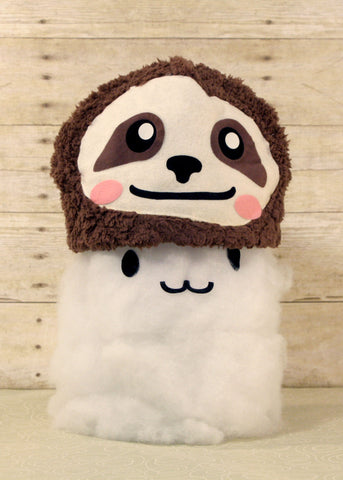 Cute Sloth Hat