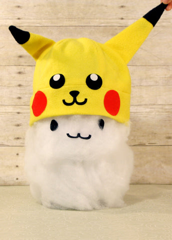 Electric Pika Hat
