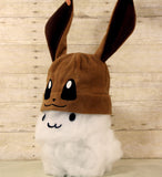 full of potential bunny fox Hat