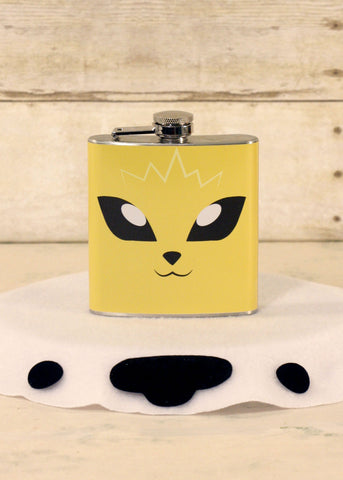 Lightning Fox Evolution Flask