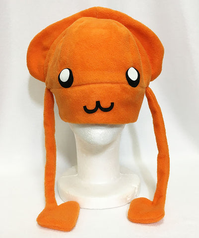 Cute squid Hat