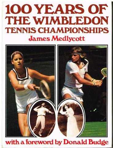 100 Years of the Wimbledon Tennis Championships