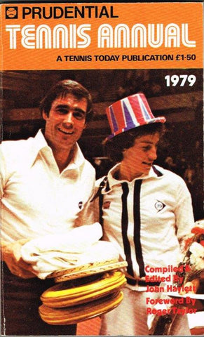 Prudential Tennis Annual 1979